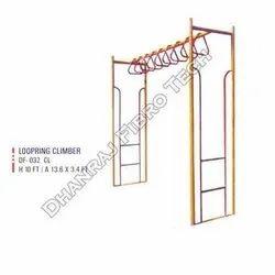 Loof Ring Bar Climber