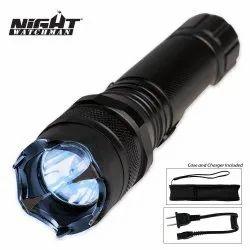1101 Rechargeable Flashlight Stun Gun