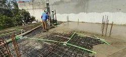 10 Concrete Frame Structures Building Construction, in Uttrakhand & Uttar Pradesh