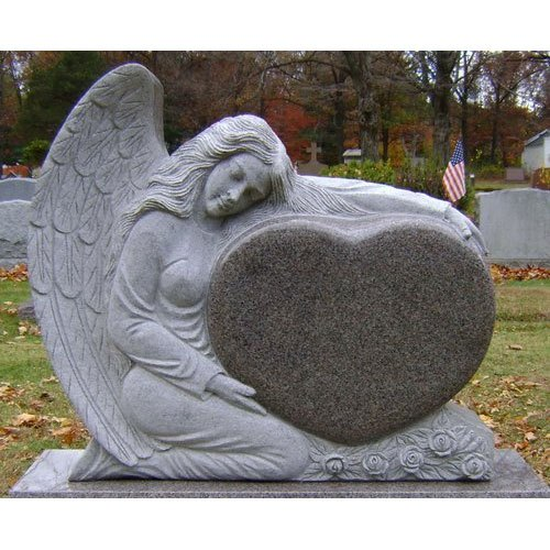 Granite Angel Monuments