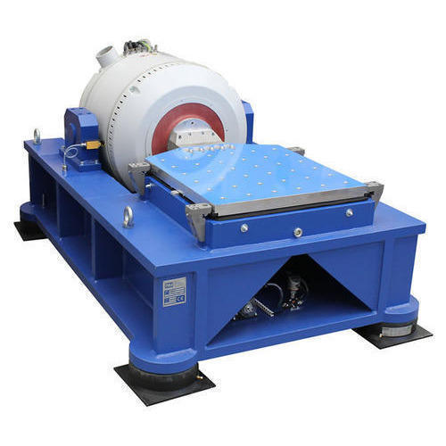 Automatic Stainless Steel Vibration Test Equipment, Voltage: 220 V, Rs 1000 /piece | ID: 19155884791