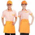 Counter Boy Uniform