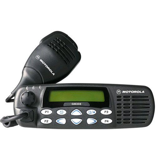 motorola gm 338 mobile base station motorola mobile radio atlas rh indiamart com Motorola GM338 Wiring Motorola CM300