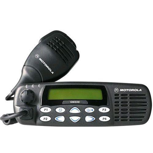 motorola gm 338 mobile base station motorola mobile radio atlas rh indiamart com Motorola CM300 House for a Car Radio Motorola GM338