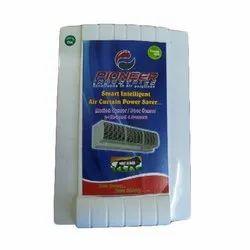 Pioneer Air Curtain Magnetic Sensor