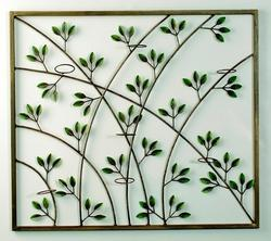 Painted Wall Decor Frame