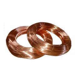 Copper Alloys Wires