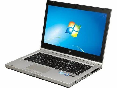 Hp I5 Old Laptop