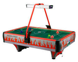 KD Air Hockey Football Frenzy