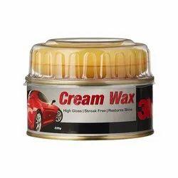 3M Cream Car Wax