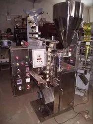 Pan Masala High Speed FFS Machine
