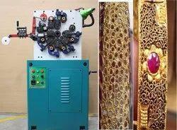 Choween filigiri Link Forming Machine