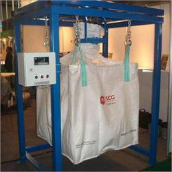 Jumbo Bag Filling System Machine