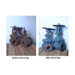 Valve Servicing & Over-Hauling