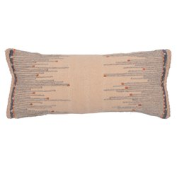 Exclusive Embroidered Elegant Cotton Pillow Cover