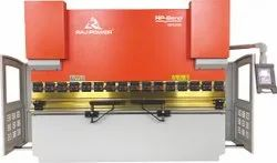 Sheet Metal Press Brake