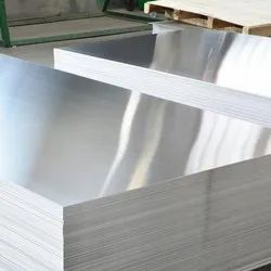 Aluminium Sheet commercial