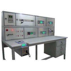 UTB - Non Elevated Series Universal Test Bench