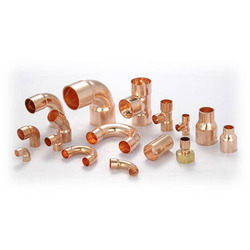 Cadmium Copper BW Fittings