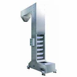 Industrial Z Type Conveyor