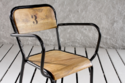 Broadway Empire Prohibition Dining Chair