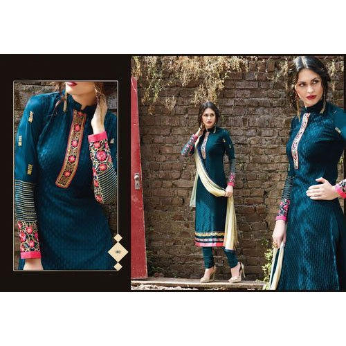 Ladies Designer Suit, Salwar Suit, Women Salwar Suits - KDN ...