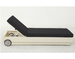 Portable Luxury Lounger
