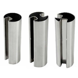 90 Deg Double Slot Tube, Size: 3/4 inch