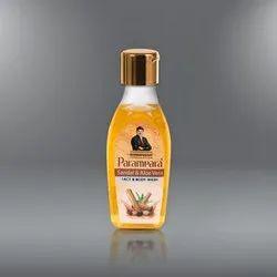 Parampara Sandal and Aloe Vera Face Wash