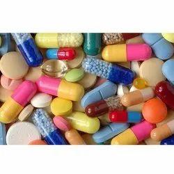 Rifaximin Tablets 200/400mg