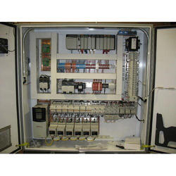 Real Time Programmable Logic Controller Panels