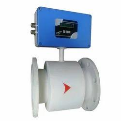 Sanitary Electromagnetic Flow Meter