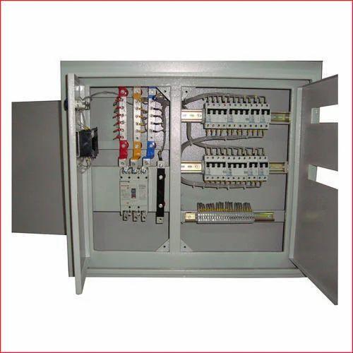 Lighting Distribution Panel At Rs