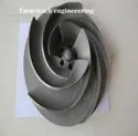 Oil Pump Impeller