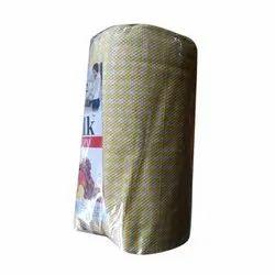 Cotton Pearsilk 4 Ply Yellow Kitchen Towel