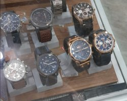 Belt Watches