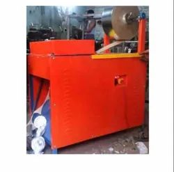Single fully automatic  rolling Machine