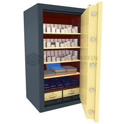 Heavy Duty Safety Safe Locker