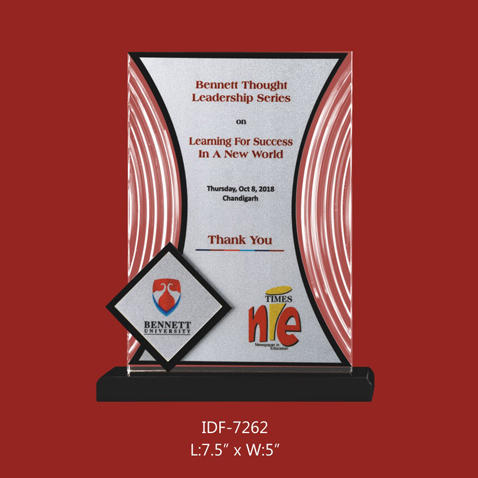 Table Tops And Trophies - Award Trophy Manufacturer from New