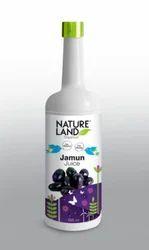 Natureland Organics Jamun Juice
