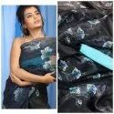 Heavy Organza Silk Ladies Indian Wear Saree