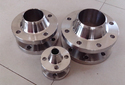 Inconel-600 Blind Flanges
