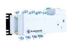 Elmeasure 63A-630A ATeS (Automatic Transfer Equipment Switch) from 63A - 630A