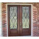 Designer Safety Door