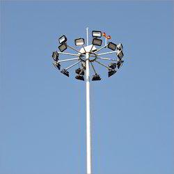 Electrical High Mast Lighting