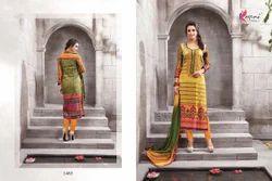 Fancy Party Wear Designer Salwar Kameez Suit