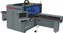 Optimus CNC Boring Machine - Six Side