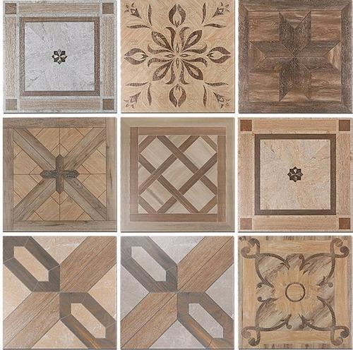 Quality Custom Design Good Price Heavy Duty Ceramic Tiles at Rs 500 ...