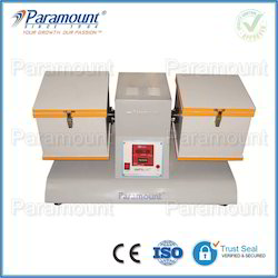 Pilling Tester with 2 Boxes