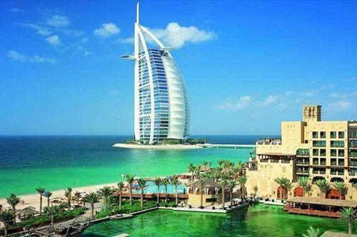 Delightful Memorable Dubai Tour Service in Anand, Jankis